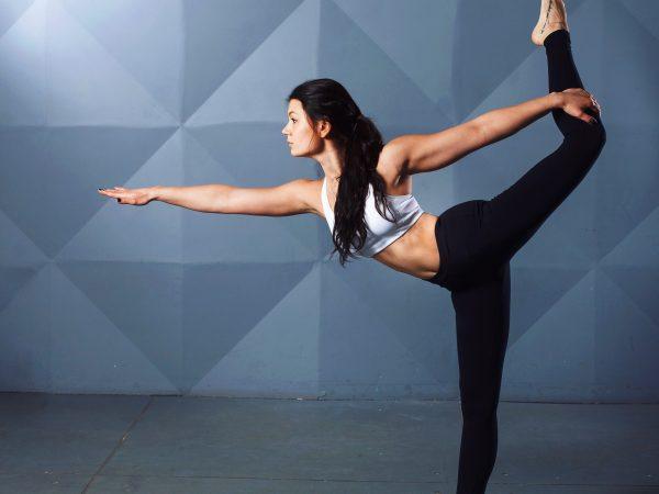 Yoga mit Stefanie