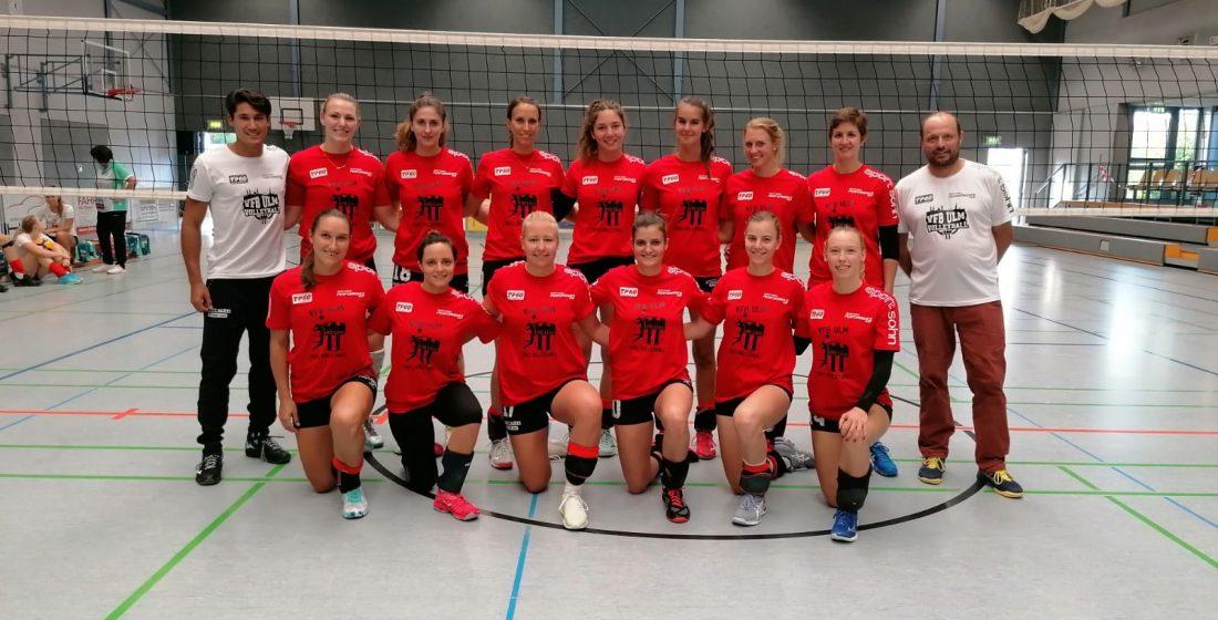 VfB Ulm Damen 1 in Freisen