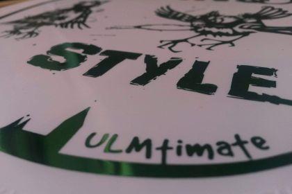 Ulm Austragungsort der Deutschen Meisterschaften im Ultimate Frisbee: …