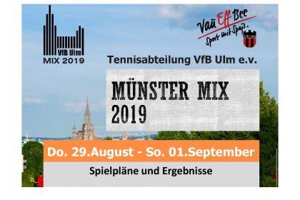 Münster Mix – Ergebnisse …