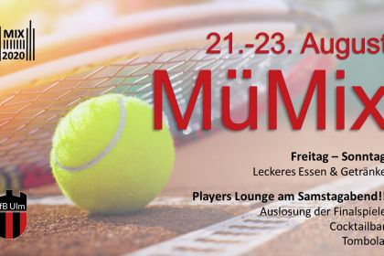 Münster Mix 2020 …