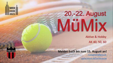 Münster Mix 2021 …