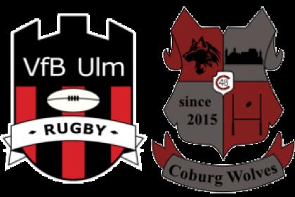 VfB Ulm – TV 1848 Coburg …