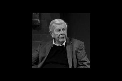 Ehrenvorsitzender Hans Heribert Grasmann verstorben …
