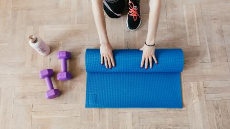 Fitness & Gymnastik | Online-Kurs …