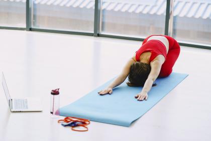 Online-Kurs | Fitness & Gymnastik …