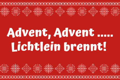 VfB-Adventsaktion …