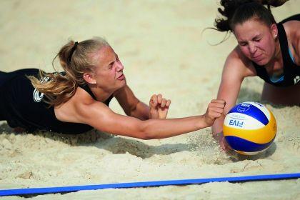 Hannah sichert sich den 2. Platz beim Bundespokal …