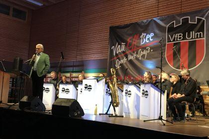 70 Jahre VfB Ulm: Glanz, Tanz und Musik …