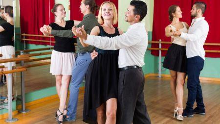 Wir dürfen wieder Tanzen! …