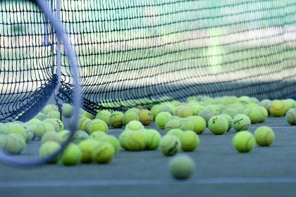 Neues Buchungssystem für unsere Tennishalle …