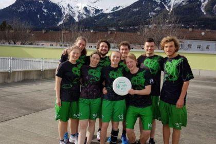 ULMtimative Piefkes erfolgreich unterwegs in Tirol …