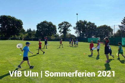 Sommerferien 2021 …