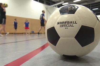 """""""Außergewöhnlicher Sport: Die Korfballer vom VfB Ulm"""" …"""