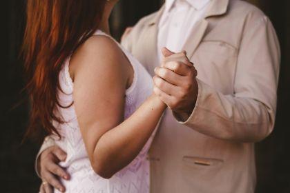 Tanzkurs für Paare …