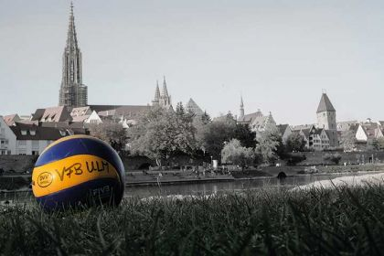 Volleyball-Trainer gesucht! …
